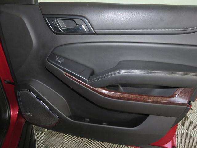 2015 GMC Yukon XL SLT 1500 – Stock #D2002150A