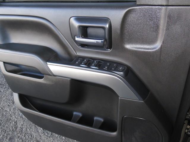 2014 Chevrolet Silverado 1500 LT Extended Cab – Stock #D2070350