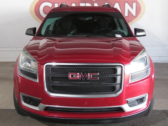 2014 GMC Acadia SLE – Stock #D2070390