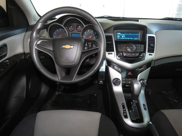 2014 Chevrolet Cruze LS – Stock #D2070520