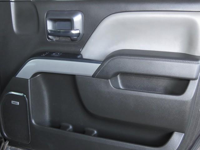 2014 Chevrolet Silverado 1500 LTZ Z71 Crew Cab – Stock #D2070530