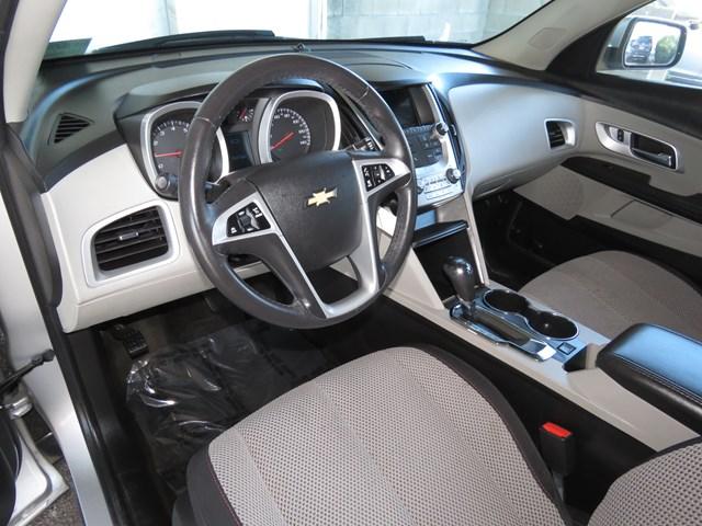 2017 Chevrolet Equinox LT – Stock #D2070560A