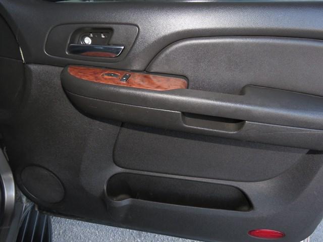 2008 Chevrolet Tahoe LT – Stock #D2070760A