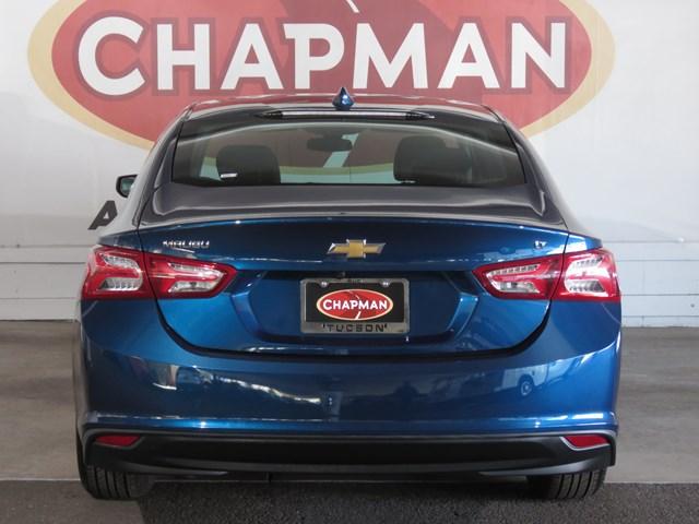2019 Chevrolet Malibu LT – Stock #D2070930