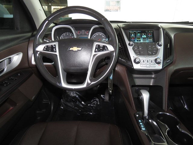 2013 Chevrolet Equinox LT – Stock #D2071120A