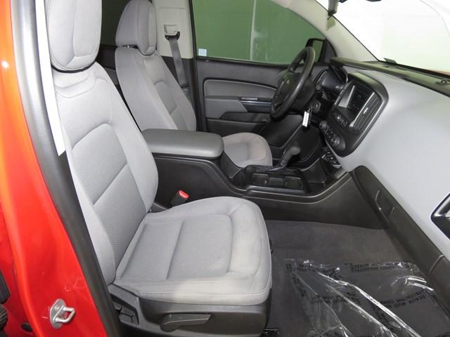 2019 Chevrolet Colorado Crew Cab – Stock #D2073500