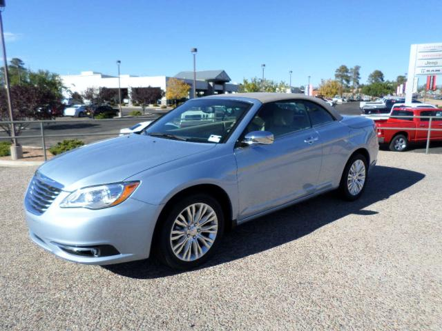 chrysler 39 s for sale in payson az 2014 chrysler 200 convertible. Cars Review. Best American Auto & Cars Review