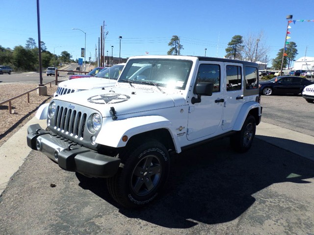 2015 Jeep Wrangler Unlimited Max Tow Package   Autos Post