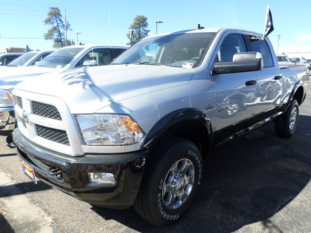 2016 ram 2500 outdoorsman for sale stock 16543 chapman payson auto center. Black Bedroom Furniture Sets. Home Design Ideas
