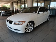 2007 BMW 3-Series Sdn 328i