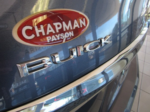 2014 Buick LaCrosse  – Stock #20051A