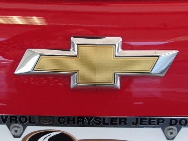 2019 Chevrolet Spark LS – Stock #20056B