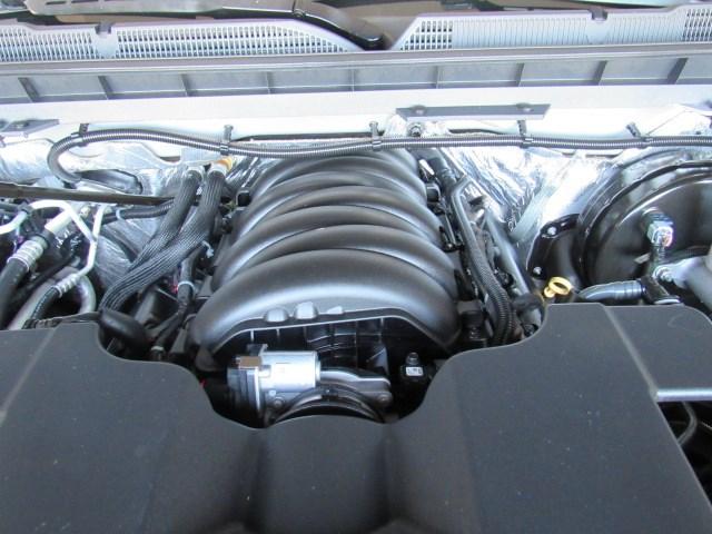 2018 Chevrolet Silverado 1500 LT Extended Cab – Stock #20112A