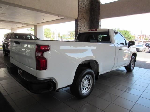 2020 Chevrolet Silverado 1500  – Stock #20113A
