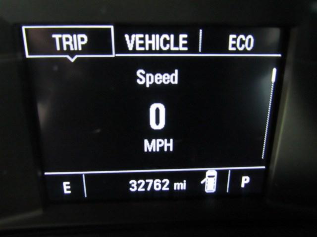 2018 Chevrolet Equinox LT AWD – Stock #20130A