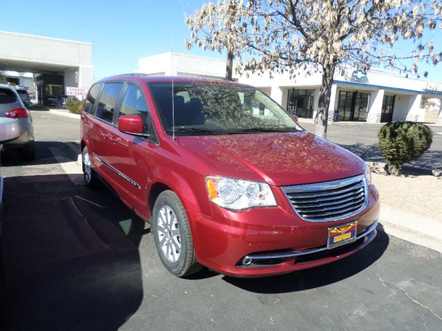 used 2013 chrysler town and country touring for sale stock 4866p chapman payson auto center. Black Bedroom Furniture Sets. Home Design Ideas