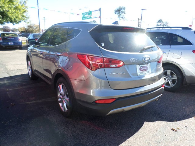 used 2013 hyundai santa fe sport 2 0t stock cp60797. Black Bedroom Furniture Sets. Home Design Ideas