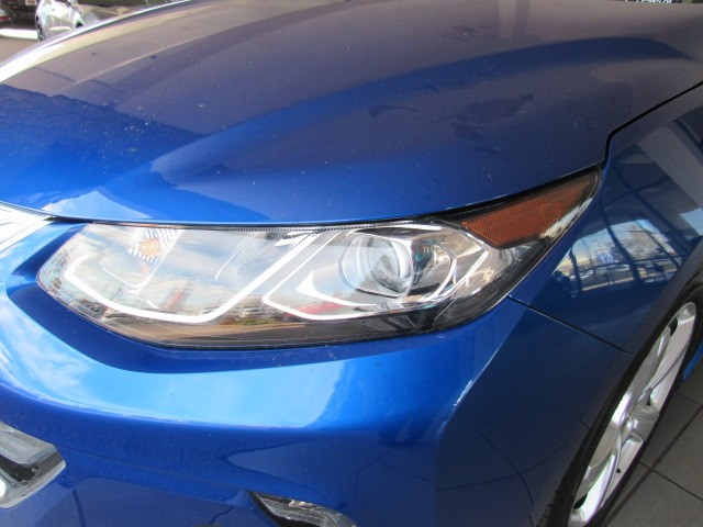 2017 Chevrolet Volt LT – Stock #CP94578