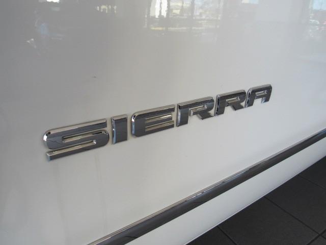 2016 GMC Sierra 1500 SLT Crew Cab – Stock #P5417