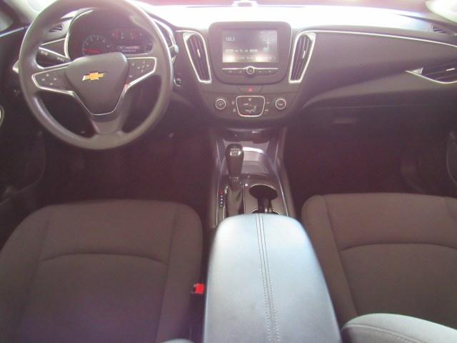 2018 Chevrolet Malibu LT – Stock #P5311