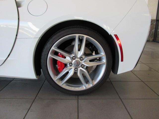 2019 Chevrolet Corvette Stingray – Stock #P5372B