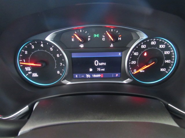2019 Chevrolet Equinox Premier AWD – Stock #P5424