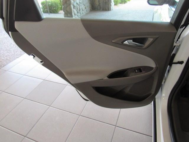 2019 Chevrolet Malibu LS – Stock #P5439