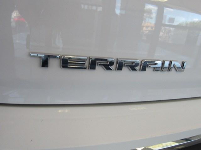 2019 GMC Terrain SLT AWD – Stock #P5481
