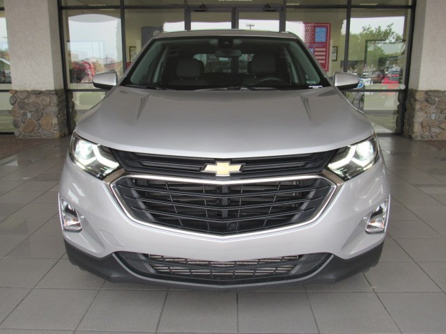 2020 Chevrolet Equinox LT AWD – Stock #P5493