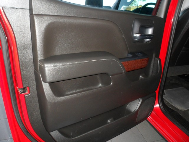 2018 GMC Sierra 2500HD SLT Crew Cab – Stock #PK91797