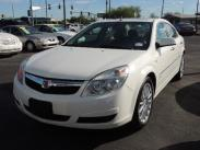 2007 Saturn Aura XR Stock#:56071