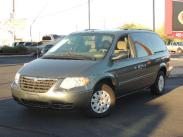 2007 Chrysler Town and Country LX Stock#:56294