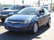 2008 Saturn Astra XR Stock#:56477