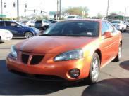 2004 Pontiac Grand Prix GT2 Stock#:57115