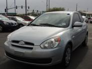 2011 Hyundai Accent  Stock#:57117