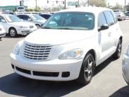 2008 Chrysler PT Cruiser  Stock#:57211