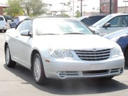2009 Chrysler Sebring Touring Stock#:57296