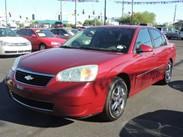 2006 Chevrolet Malibu LT Stock#:57323A