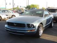 2005 Ford Mustang Deluxe Stock#:57381