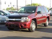 2005 Chevrolet TrailBlazer LS Stock#:57396