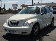 2005 Chrysler PT Cruiser Touring Stock#:57482