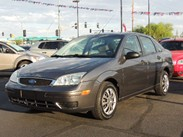 2005 Ford Focus ZX4 S Stock#:57489