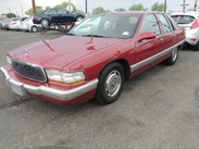 1996 Buick Roadmaster  Stock#:57692