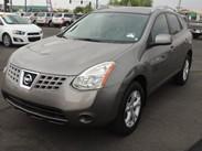 2008 Nissan Rogue SL Stock#:57696