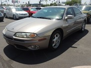 2001 Oldsmobile Aurora 4.0 Stock#:57702