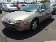 2001 Oldsmobile Aurora 4.0 Stock#:57702