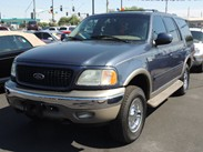 2002 Ford Expedition Eddie Bauer Stock#:57707