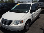 2005 Chrysler Town and Country Limited Stock#:57732