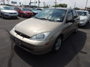 2000 Ford Focus SE Stock#:57748