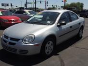 2004 Dodge Neon SE Stock#:57756